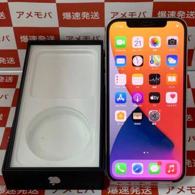 iPhone12 Pro SoftBank版SIMフリー 128GB MGM63J/A A2406