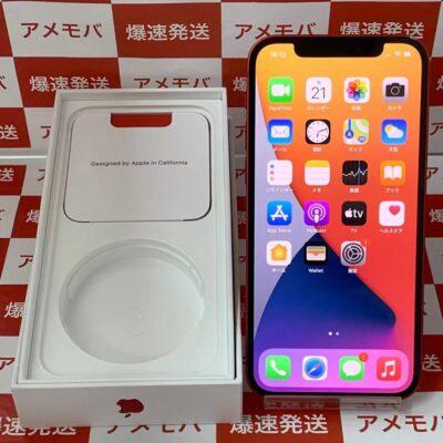iPhone12 au版SIMフリー 128GB MGHW3J/A A2402