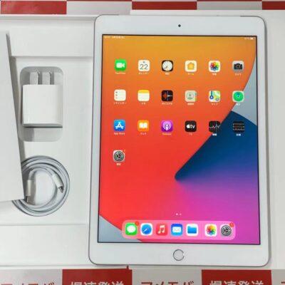 iPad 第8世代 SoftBank版SIMフリー 32GB MYMJ2J/A A2429 極美品