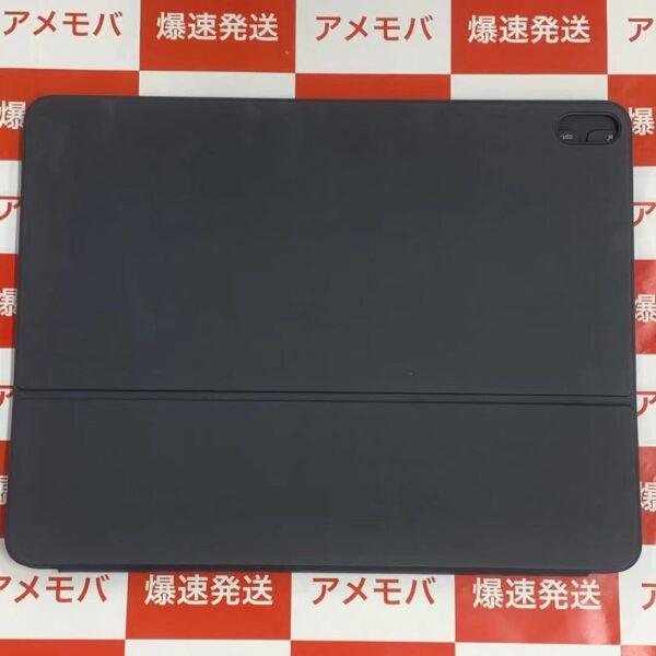 12.9インチiPad Pro(第3世代)用 Smart Keyboard Folio MU8H2J/A A2039-正面