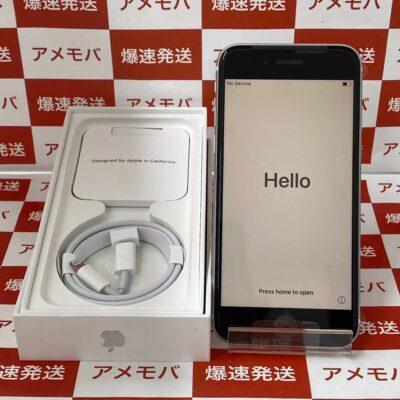 iPhoneSE 第2世代 au版SIMフリー 64GB NX9T2J/A A2296 交換未使用品