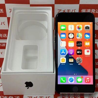 iPhoneSE 第2世代 Apple版SIMフリー 128GB MXD02J/A A2296 美品