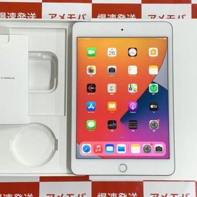 iPad mini 5 Apple版SIMフリー 64GB MUX62J/A A2124