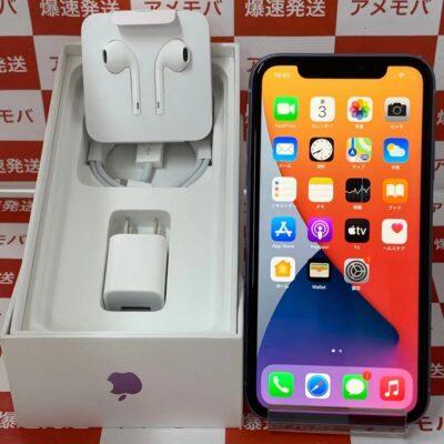 iPhone11 au版SIMフリー 64GB NWLX2J/A A2221
