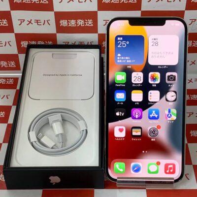 iPhone12 Pro Max SoftBank版SIMフリー 256GB MGD03J/A A2410 美品