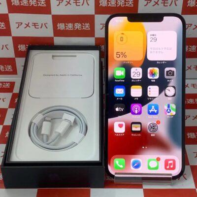 iPhone12 Pro Max docomo版SIMフリー 256GB MGD23J/A A2410 美品