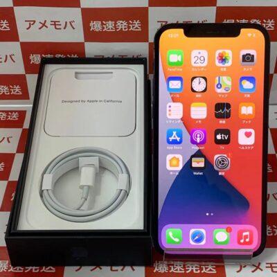 iPhone12 Pro SoftBank版SIMフリー 128GB MGM83J/A A2406