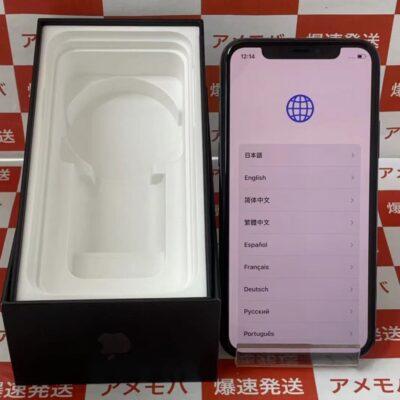 iPhone11 Pro SoftBank版SIMフリー 256GB MWCC2J/A A2215 訳あり大特価