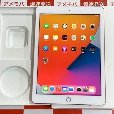 iPad 第6世代 au版SIMフリー 128GB MRM22J/A A1954