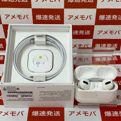 AirPods Pro  MWP22J/A ワイヤレスイヤホン