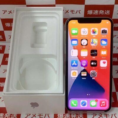 iPhoneX 海外版SIMフリー 256GB MQAG2VC/A A1901