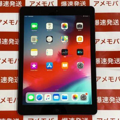iPad Air 第1世代 SoftBank 16GB MD791J/B A1475