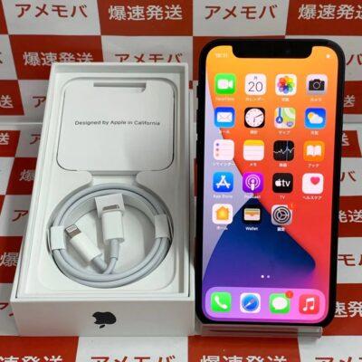 iPhone12 mini SoftBank版SIMフリー 64GB MGA03J/A A2398
