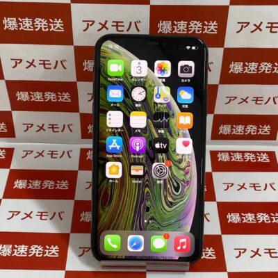iPhoneXS SoftBank版SIMフリー 512GB MTE32J/A A2098