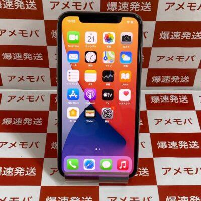 iPhoneX SoftBank版SIMフリー 64GB NQAY2J/A A1902