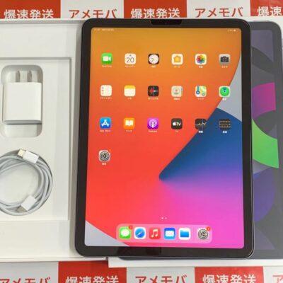 iPad Air 第4世代 Wi-Fiモデル 256GB MYFT2J/A A2316