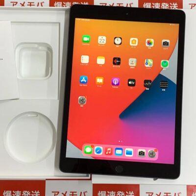 iPad 第7世代 docomo版SIMフリー 32GB MW6A2J/A A2198
