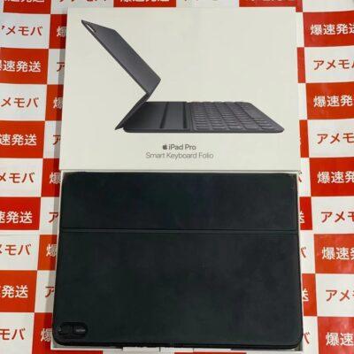 11インチiPad Pro(第1世代)用 Smart Keyboard Folio  MU8G2J/A A2038