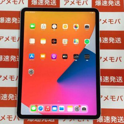 iPad Pro 11インチ 第1世代 SoftBank版SIMフリー 64GB MU0U2J/A A1934