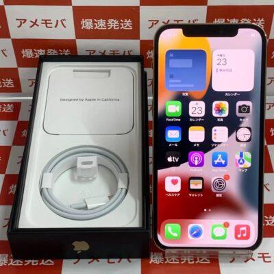 iPhone12 Pro SoftBank版SIMフリー 256GB MGMC3J/A A2406 極美品