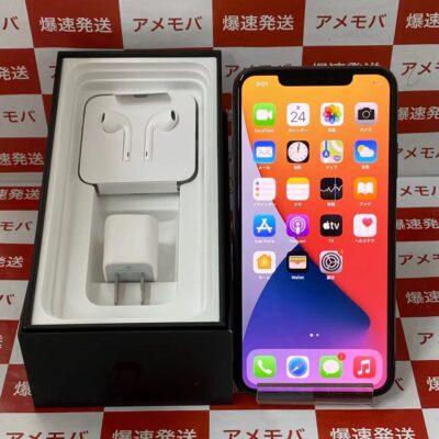 iPhone11 Pro Max docomo版SIMフリー 256GB MWHJ2J/A A2218 新品同様品