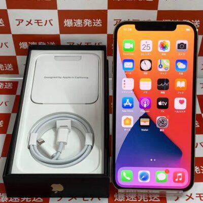 iPhone12 Pro Apple版SIMフリー 256GB MGMC3J/A A2406