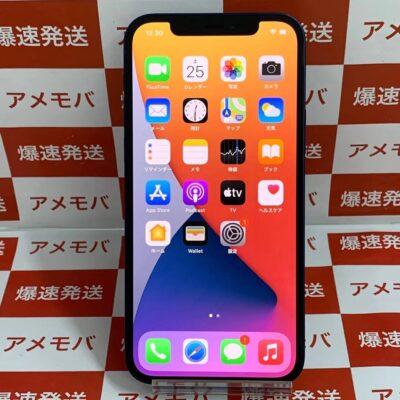 iPhone12 SoftBank版SIMフリー 64GB MGHR3J/A A2402