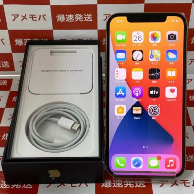 iPhone12 Pro docomo版SIMフリー 256GB MGMC3J/A A2406 極美品