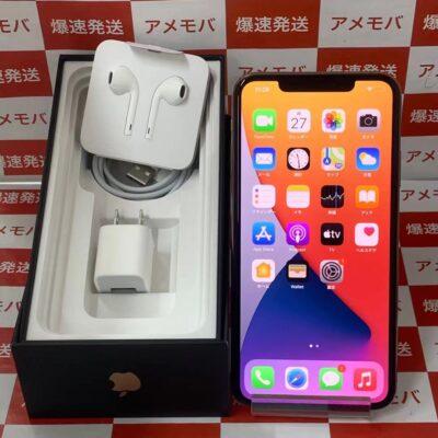 iPhone11 Pro Max au版SIMフリー 256GB MWHL2J/A A2218 極美品