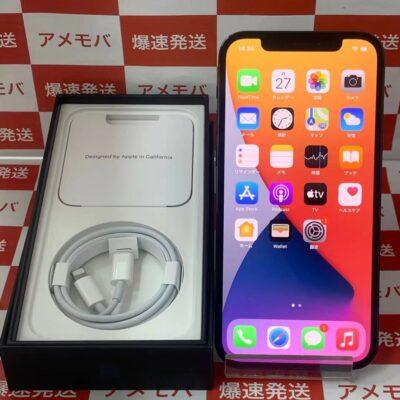 iPhone12 Pro au版SIMフリー 512GB MGMJ3J/A A2406 極美品