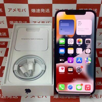 iPhone12 Apple版SIMフリー 128GB MGHX3J/A A2402 極美品
