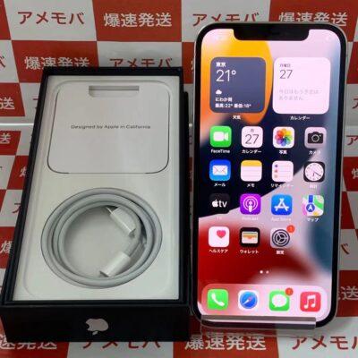iPhone12 Pro au版SIMフリー 128GB MGM63J/A A2406 極美品