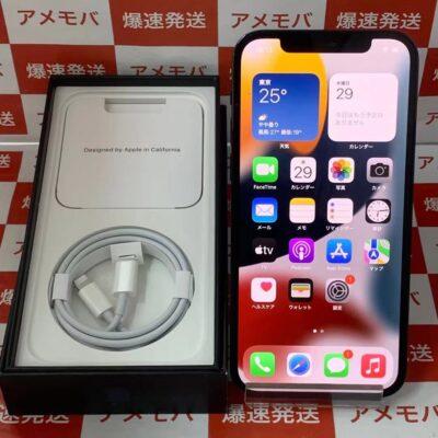 iPhone12 Pro au版SIMフリー 256GB MGMD3J/A A2406 極美品
