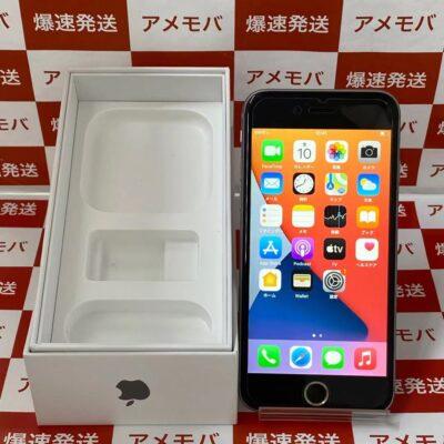 iPhone6s au版SIMフリー 32GB MN0W2J/A A1688 極美品