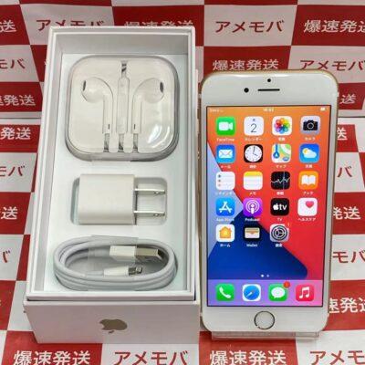 iPhone6s SoftBank版SIMフリー 32GB MN112J/A A1688 新品同様品