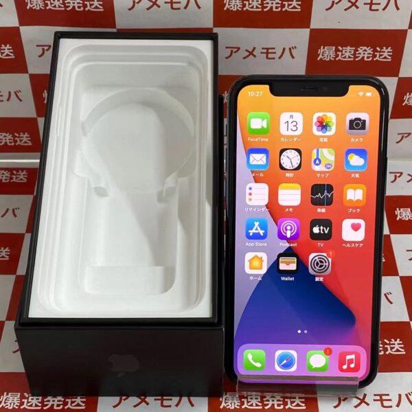 iPhone11 Pro Apple版SIMフリー 64GB MWC62J/A A2215-正面