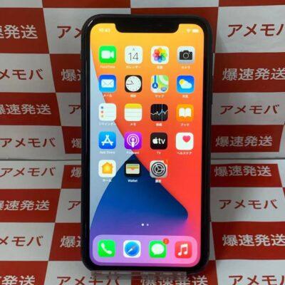 iPhone11 Apple版SIMフリー 128GB MWM02J/A A2221