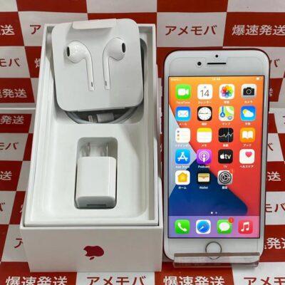 iPhone7 SoftBank版SIMフリー 128GB MPRX2J/A A1779 新品同様品