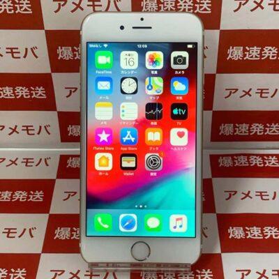 iPhone6 SoftBank 16GB MG492J/A A1586