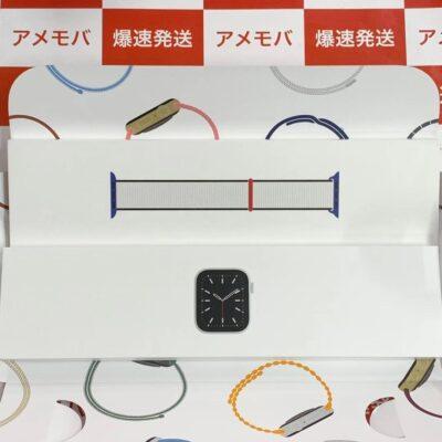 Apple Watch Series 6 GPSモデル  40mm MG183J/A A2291 開封未使用品