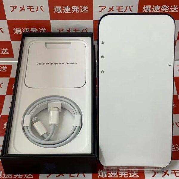 iPhone12 Pro docomo版SIMフリー 256GB MGMD3J/A A2406-正面