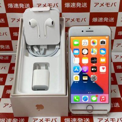 iPhone8 docomo版SIMフリー 64GB MQ7A2J/A A1906 新品同様品