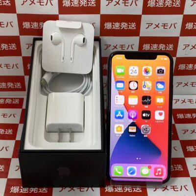 iPhone11 Pro SoftBank版SIMフリー 256GB MWCC2J/A A2215 新品同様品