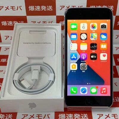iPhoneSE 第2世代 JCOM版SIMフリー 64GB MHGQ3J/A A2296 極美品 フルセット