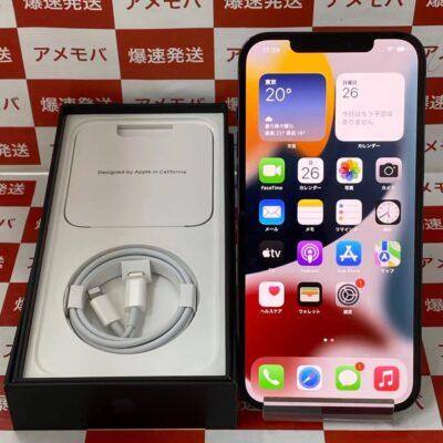 iPhone12 Pro Max docomo版SIMフリー 256GB MGD23J/A A2410 極美品