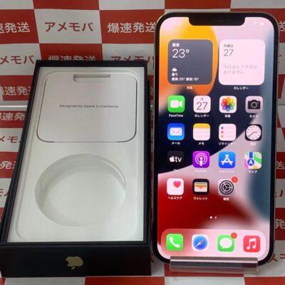 iPhone12 Pro Max au版SIMフリー 256GB MGD13J/A A2410