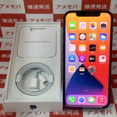 iPhone12 Apple版SIMフリー 64GB MGHR3J/A A2402 極美品