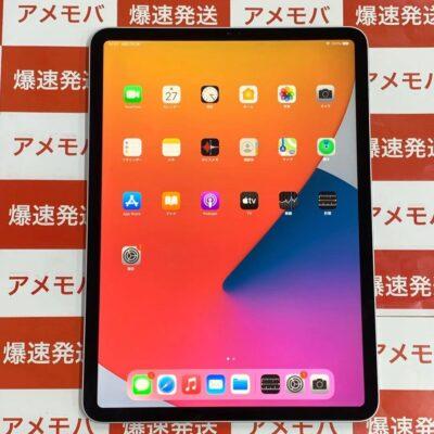 iPad Pro 11インチ 第1世代 Wi-Fiモデル 64GB MTXP2J/A A1980