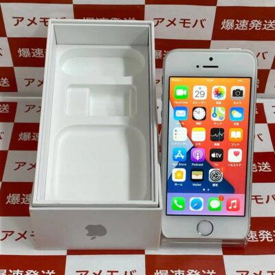 iPhoneSE SoftBank版SIMフリー 32GB MP832J/A A1723
