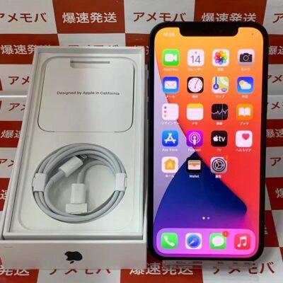 iPhone12 Apple版SIMフリー 128GB MGHU3J/A A2402 極美品
